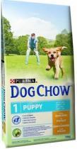 PURINA DOG CHOW PUPPY CHICKEN+RICE 14kg