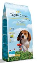 TRIPLE CROWN LOVELY PUPPY 15kg
