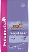 EUKANUBA PUPPY&JUNIOR LARGE BREED 1kg