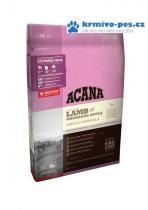Acana Dog Lamb&Okanagan Apple Singles 340g
