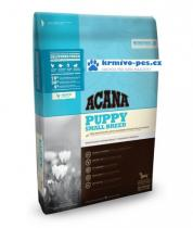 Acana Dog Puppy Small Breed Heritage 340g