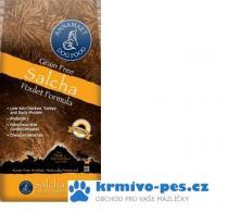 Annamaet Grain Free SALCHA 6,80 kg