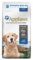 Applaws Dog Dry Adult Light 2kg