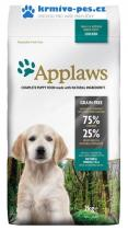 Applaws Dog Dry Puppy S&M Breed Chicken 2kg