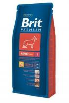 Brit Premium Dog Adult L 3 x 15 kg