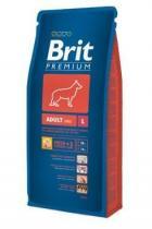 Brit Premium Dog Adult L 3 x 15 kg