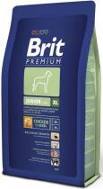 Brit Premium Dog Junior XL 2x15kg