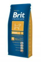 Brit Premium Dog Senior M 2x15kg