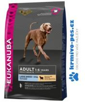 Eukanuba Dog Adult Lamb&Rice Large 2,5kg