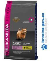 Eukanuba Dog Adult Small 7,5kg