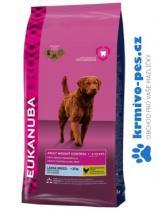 Eukanuba Dog Adult Weight Control Large 3kg