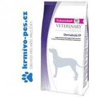 Eukanuba VD Dog Dermatosis Dry 1 kg
