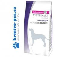 Eukanuba VD Dog Dermatosis Dry 12 kg