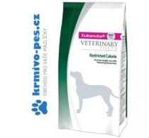 Eukanuba VD Dog Restricted Calorie Dry 5 kg