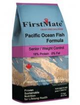FirstMate Dog Pacific Ocean Fish Senior 6,6kg