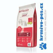 Fitmin Medium Light 15kg (2x15kg)