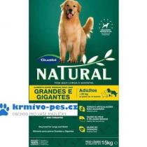 Guabi Natural Adult Large /GIANT 15kg