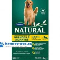 Guabi Natural Adult Large /GIANT 2x15kg