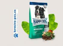 Happy Dog Supreme Fit&Well Adult Medium 4kg