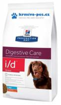 Hill's Canine I/D Dry Stress Mini 5 kg