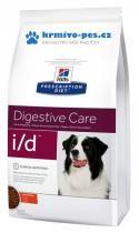 Hills Canine i/d DRY (dieta) 12kg