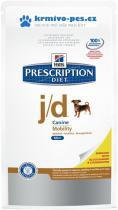 Hills Canine j/d MINI (dieta) 2kg