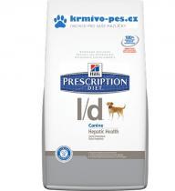 Hills Canine l/d (dieta) 12kg