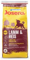 JOSERA dog LAMB/rice 15kg