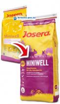 JOSERA dog MINIWELL 4kg