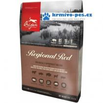 Orijen Dog Regional Red 6kg