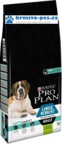 PRO PLAN Dog Adult Large Rob.Sens.Dig.Lamb 14 kg