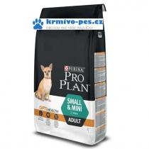 ProPlan OptiHealth Dog Adult Small&Mini 3kg