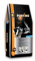Puffins Adult Lamb Rice 1kg