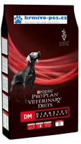 Purina PPVD Canine - DM Diabetes Management 3 kg