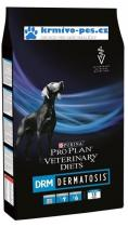 Purina PPVD Canine - DRM Dermatosis 3 kg