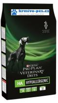 Purina PPVD Canine - HA Hypoallergenic 3 kg