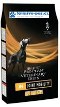 Purina PPVD Canine - JM Joint Mobility 3 kg