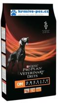 Purina PPVD Canine - OM Obesity Management 3 kg