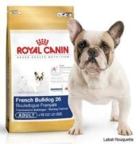 Royal canin Breed Fr. Buldoček 3kg