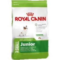 Royal canin Kom. X-Small Junior 1,5kg