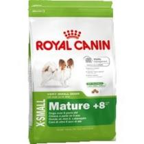 Royal canin Kom. X-Small Mature+8 1,5kg