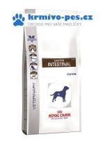 Royal Canin VD Dog Dry Gastro Intestinal GI25 2 kg