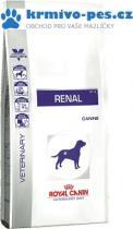 Royal Canin VD Dog Dry Renal RF14 14 kg