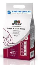 Specific CXD-XL Adult Large & Giant Breed 14kg