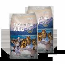Taste of the Wild Wetlands Wild Fowl 2x13kg