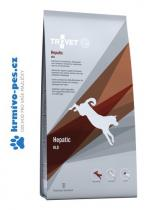 Trovet dog HEPATIC HLD 12,5kg