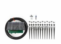 Lanitplast Zavlažovací set Irrigatia SOL C24 automatický systém závlahy