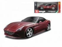 Mikro Trading Auto Bburago 1:24 Ferrari Race & Play California T