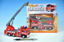 Mikro Trading Auto hasiči 17cm