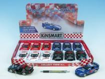 Mikro Trading Auto Kinsmart Dodge Viper GTS-R 13cm